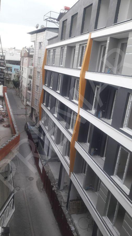 Aydın Efeler Orta Mahallede Full Eşyalı Satılık 1+1 Daire