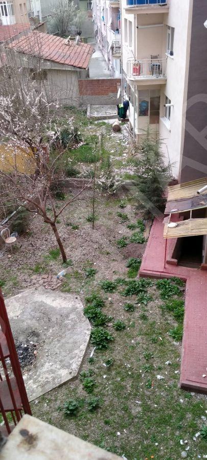 Eskişehir Tepebaşı Hacı Seyit Mahallesinde Satılık 3+1 Daire
