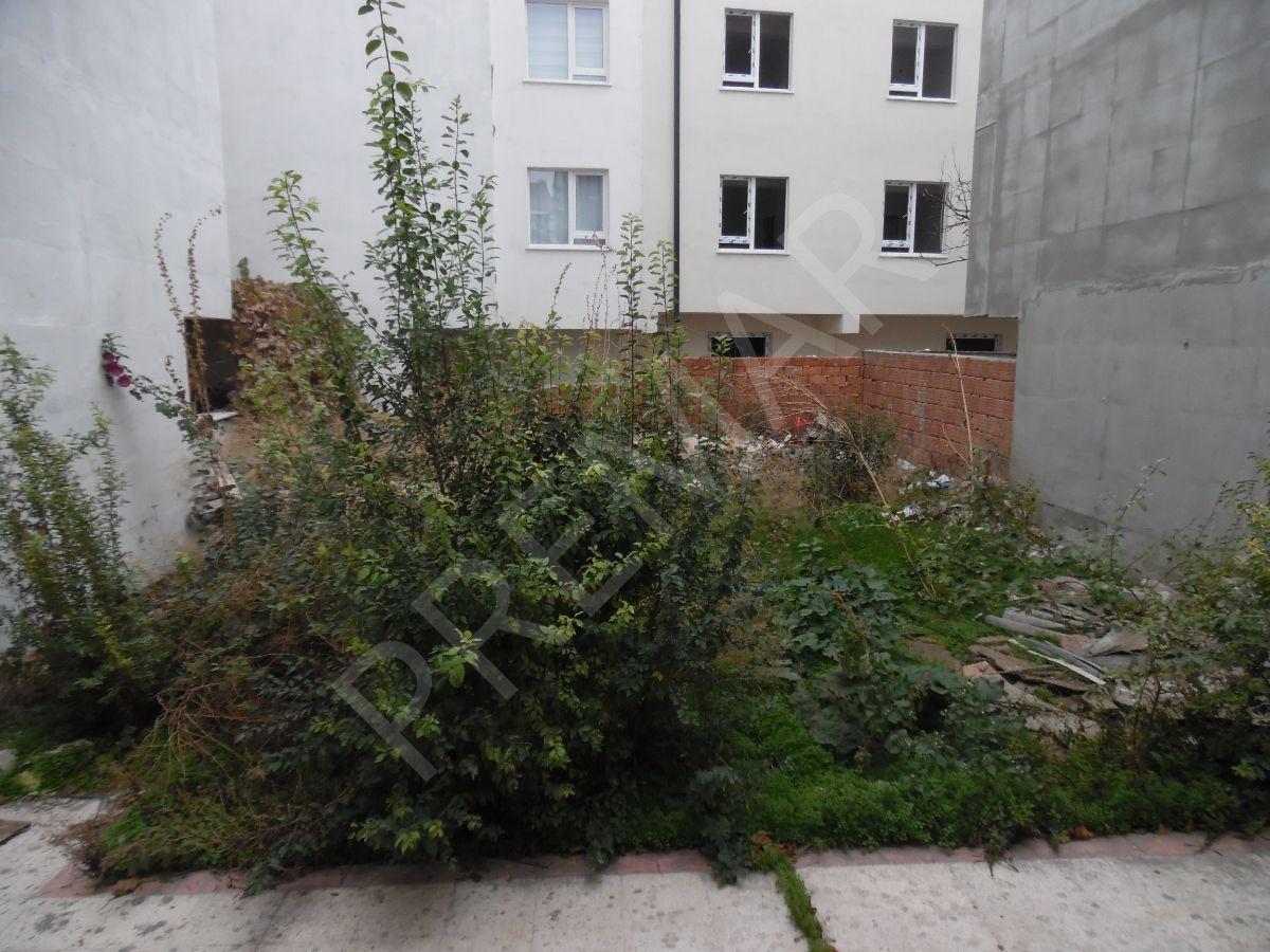 Eskişehir Tepebaşı Ertuğrulgazi Mahallesinde Satılık Bahçeli Ev