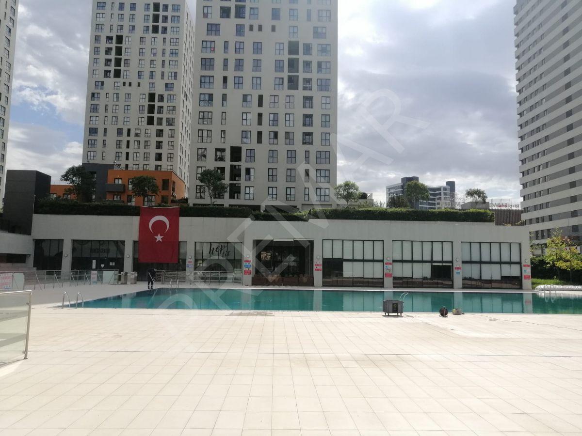 Güncel ! Hepistanbul'da Şerefiyeli 2+1 Satılık Daire !