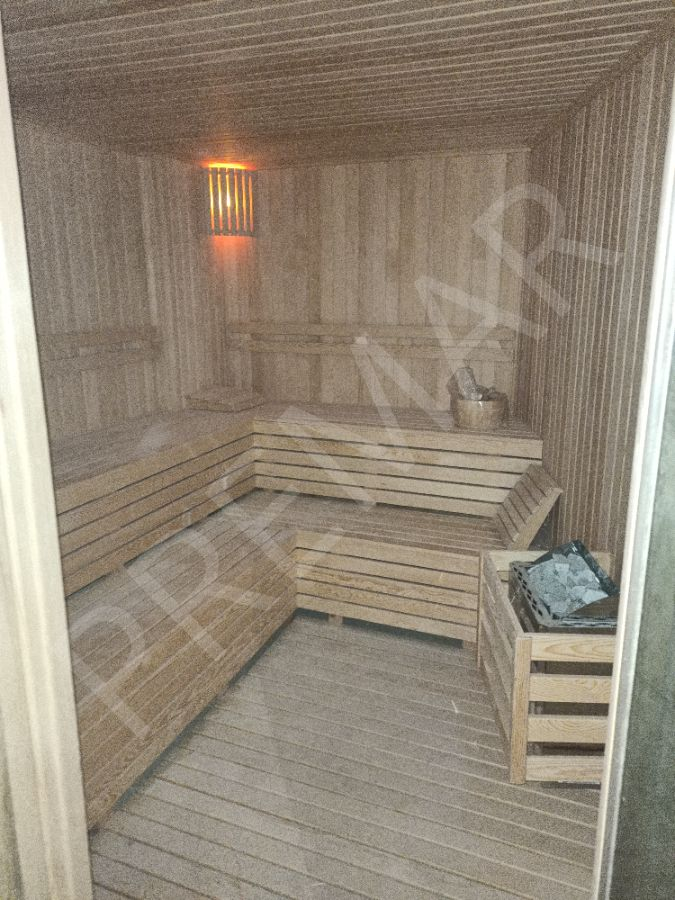 Zeybek Mahallesinde İçerisinde Havuz & Hamam & Sauna Bulunan İşyeri