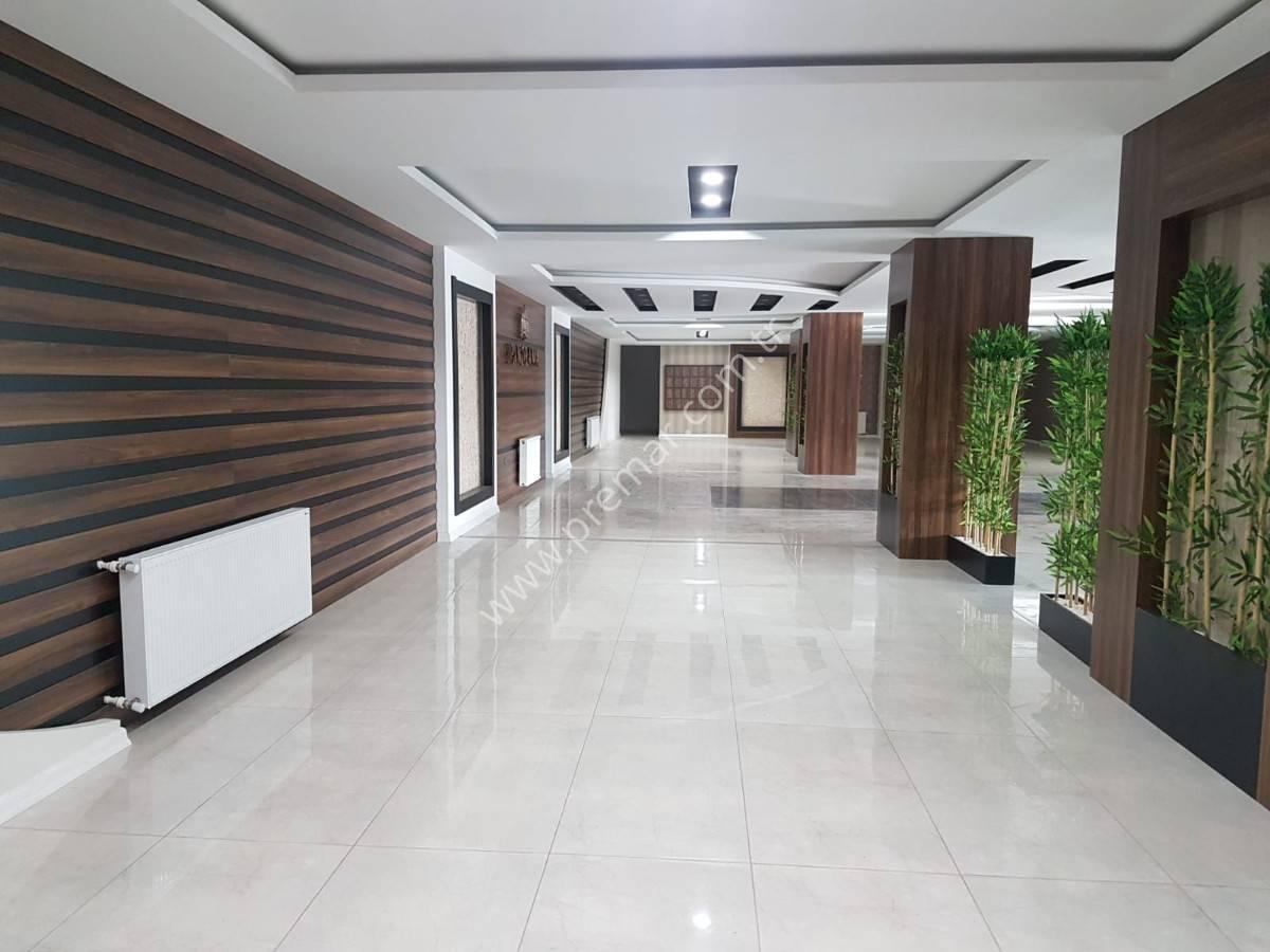 SÖĞÜTLÜ PANAROMADA 215 m2 4+1 SATILIK FIRSAT DAİRE