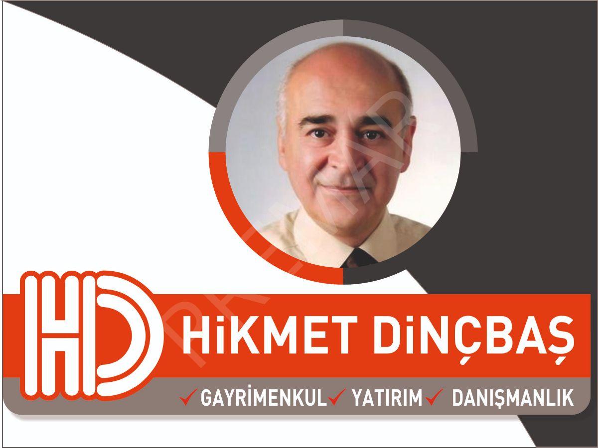 Yenidoğan Mahallesinde Yunuskent Sitesinde Satılık 2+1 Daire