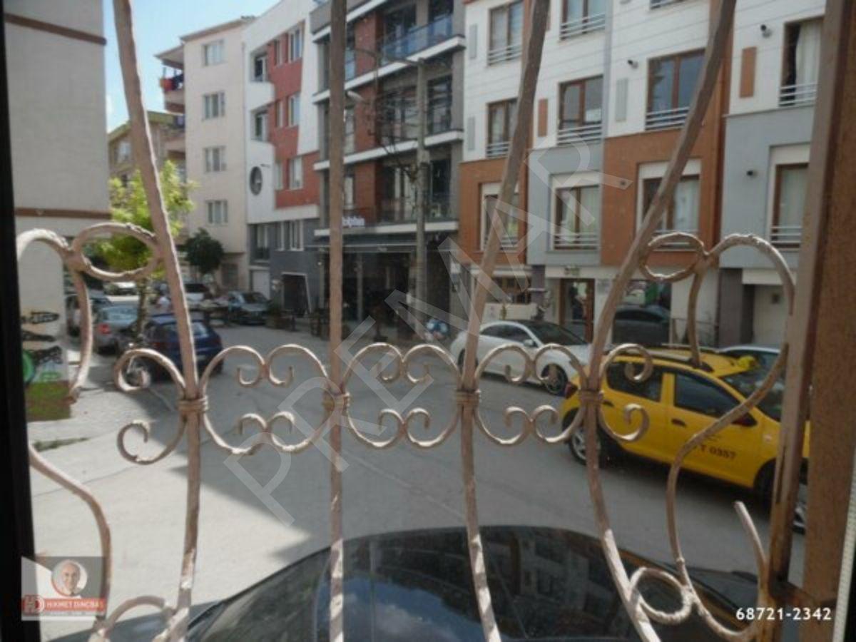 Eskişehir Tepebaşı Eskibağlar Mahallesinde Kiralık 2+1 Daire