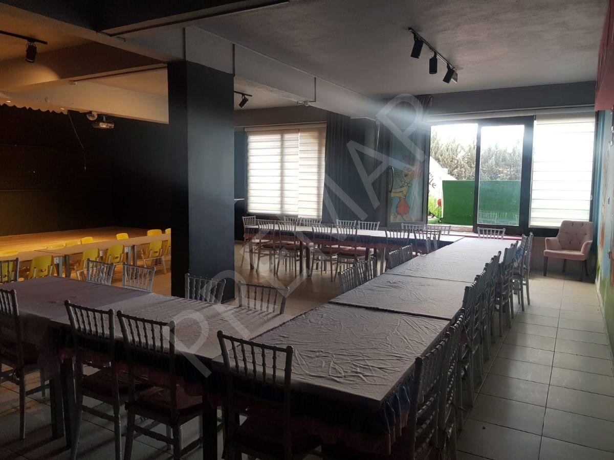 4 Yıldır Faal Durumda, Hazır Müşteri Portföyü Olan Çocuk Cafe