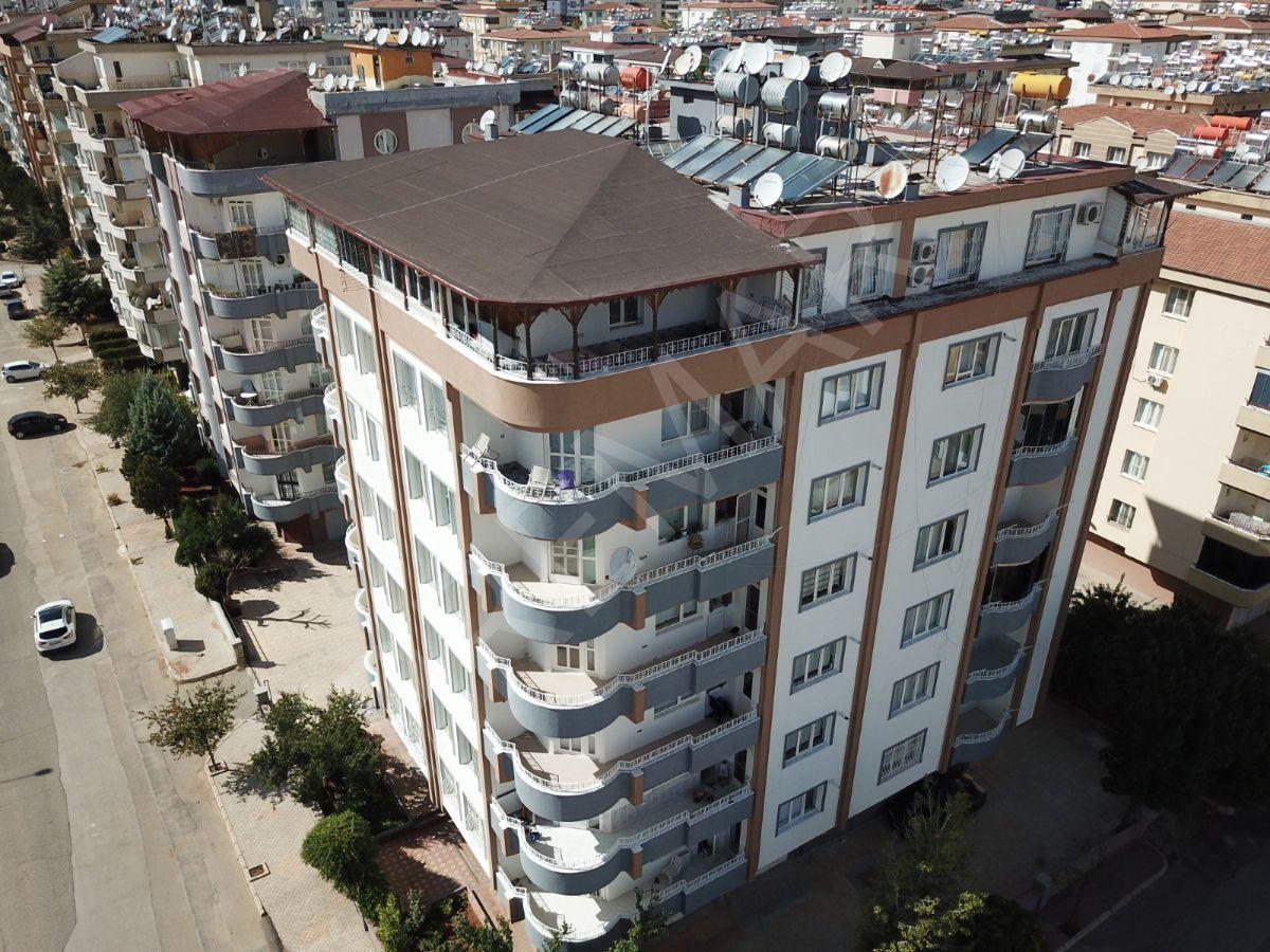 Premar İbrahimli Serhan Buldukoğlu'ndan Osmangazide Satılık 6+1 Dubleks Daire