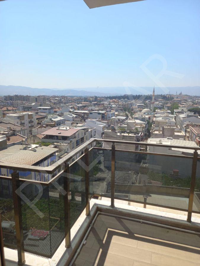 5+1 İzmir Caddesi Üzerinde Merkezi Konumda 240 Metre Kare Brüt 210 Metre Kare Net Dubleks Daire