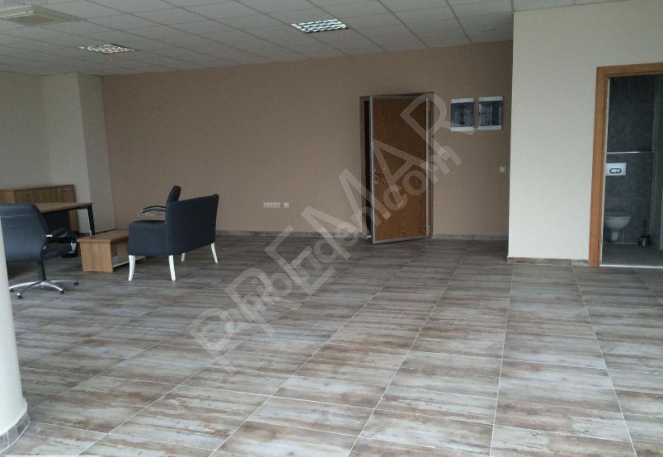 Premar D&b Den Bursa Yalova Yolunda Satılık 100 M2 Ofis