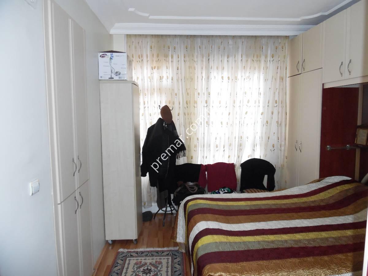 Mustafakemal Paşa Mahallesinde Satılık 2+1 Daire
