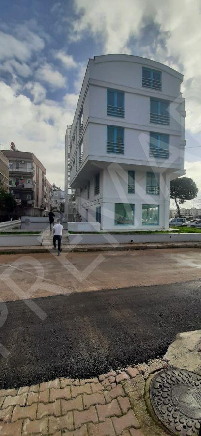Antalya Kepez Düdenbaşı Mh Satılık Komple İşyeri