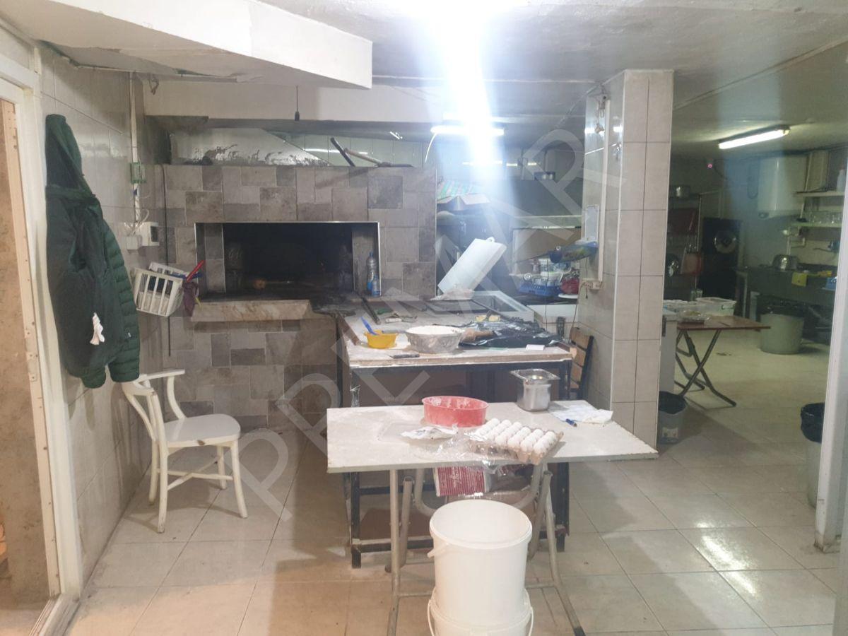 Premar Fa Emlak'dan Forum Civarı Devren Kiralık Full Malzemeli Restoran!!!