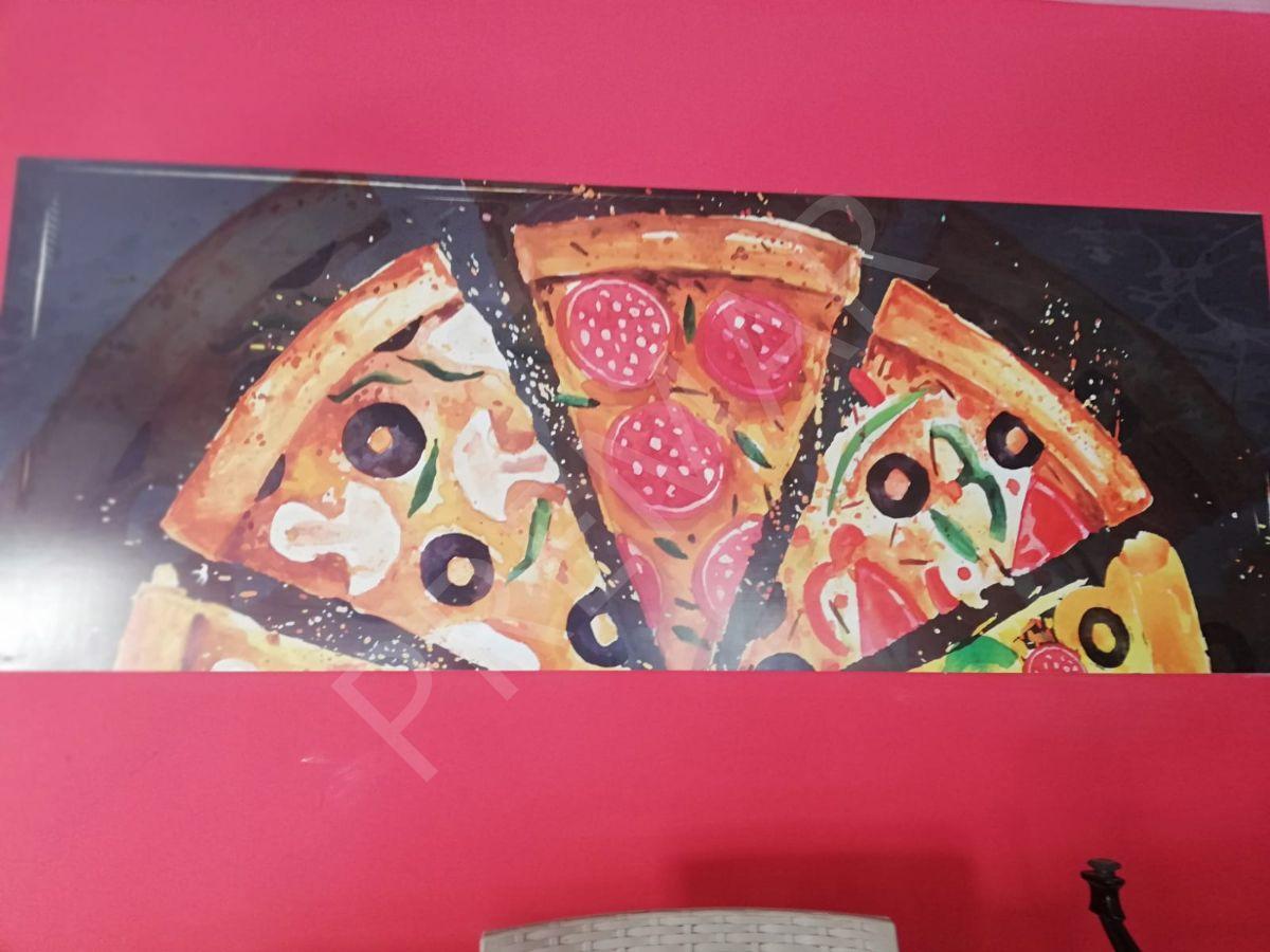 Karşıyaka Merkezde Devren Kiralık Pizza Salonu