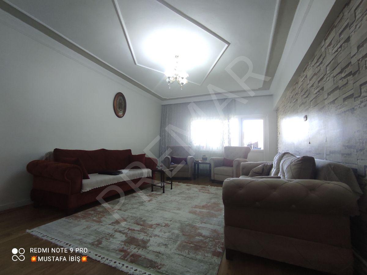 Premardan Belsin Selimiyede Ebeveyn Banyolu 4 Katlının 3.katı