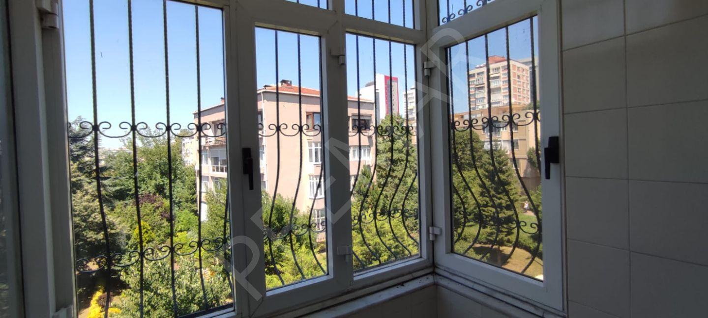 Ataköy 1.kısım'da Kısa Katlarda,300m2 Satılık 4+1 Daire