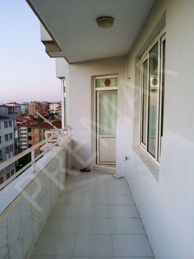 Premar İbrahimli Serhan Buldukoğlu'dan Güvenevlerde Satılık 3+1 Daire