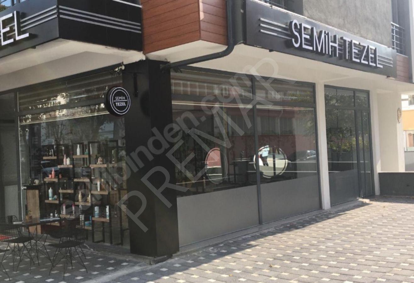 Eskişehir Taşköprü Caddesinde Satılık Dükkan 1.250.000