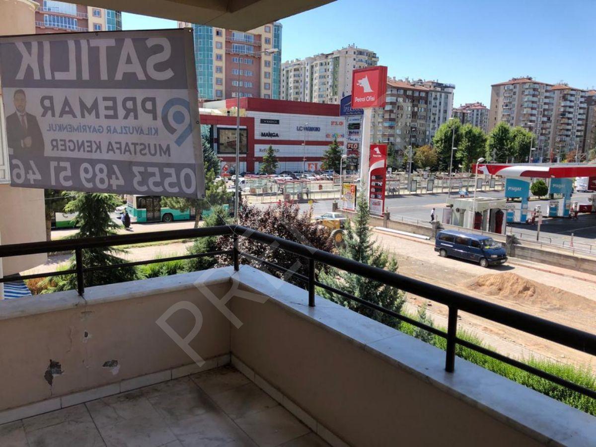 Premardan Sivas Caddesi Üzerinde 4+1 Satılık Daire