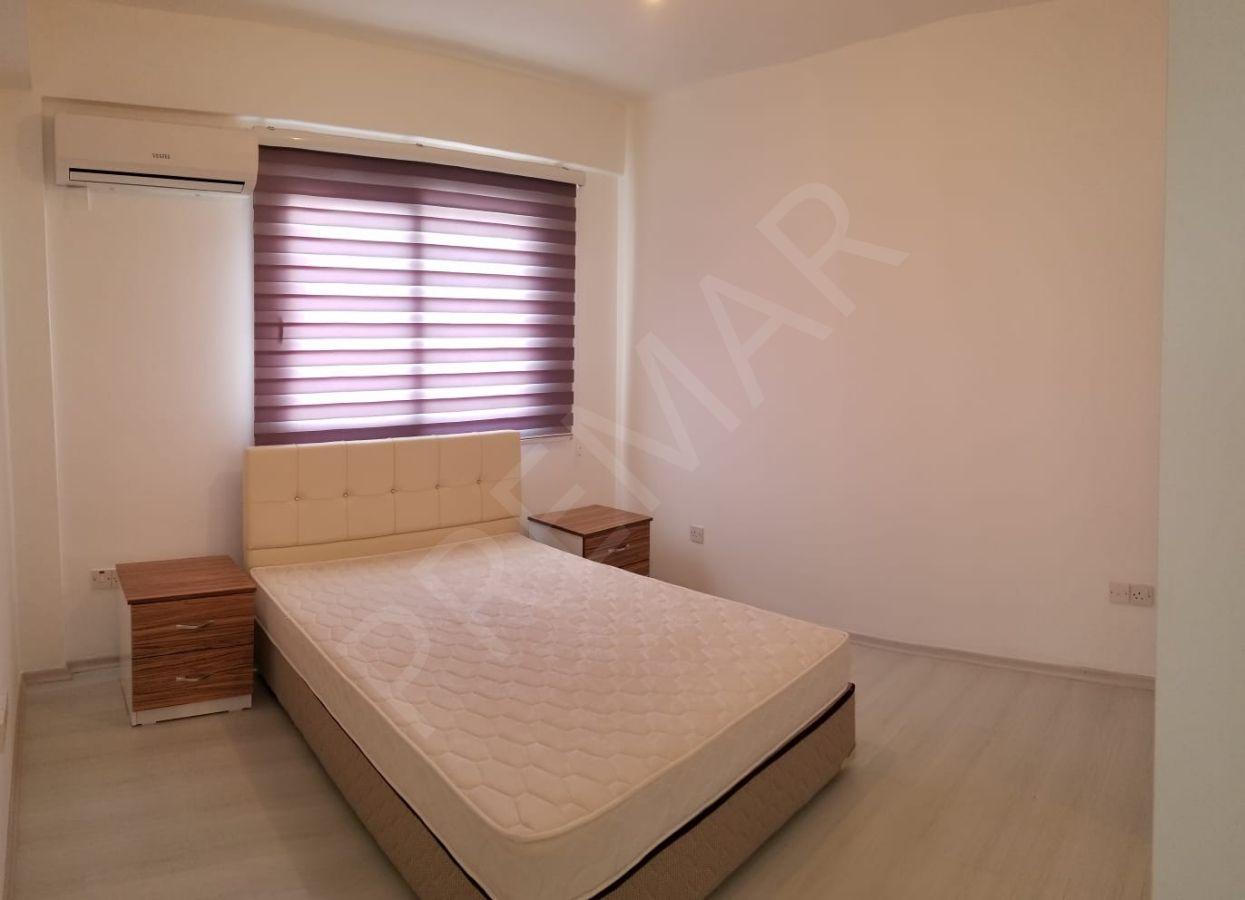 Lefkoşa K.kaymaklı'da Satılık 3+1 1.kat Apartman Dairesi