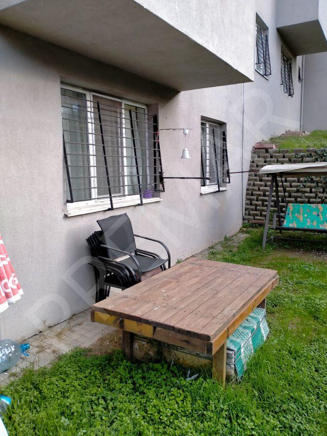 Başakşehir Onurkent Tadilatlı Ve Bahçe Kullanımlı 3+1