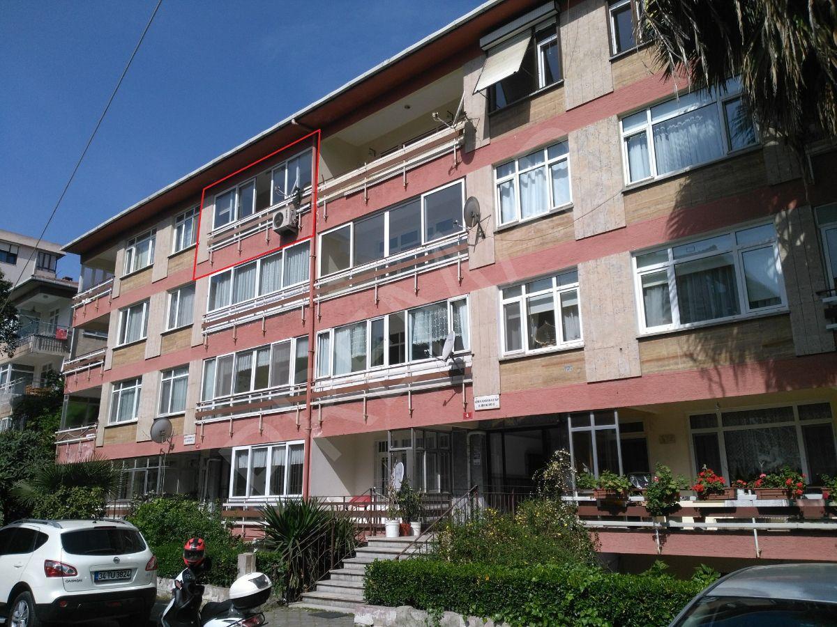 Erenköy'de Çok İyi Konumda Kaçırılmaz Fırsat 3+1 Satılık Daire
