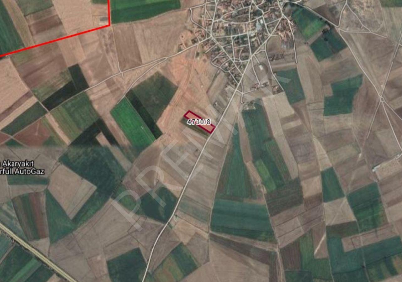 Odunpazarı Türkmentokat Mahallesinde Satılık Tarla