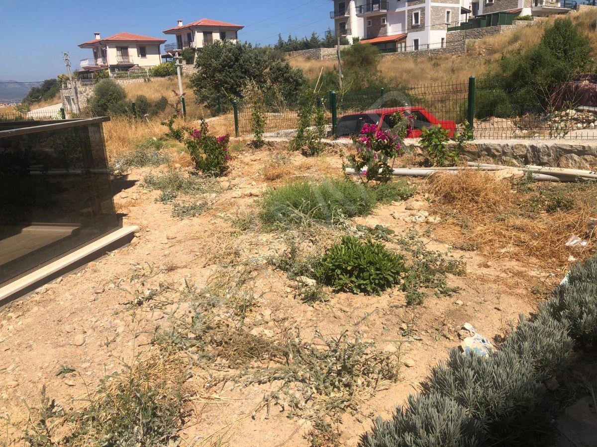 Premar Datça Merkeze Çok Yakın Bahçeli,havuzlu 2+1 Daireler