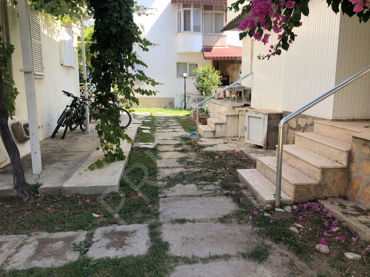 Premar Datça Denize 300m 4+1 Tripleks İkiz Villa