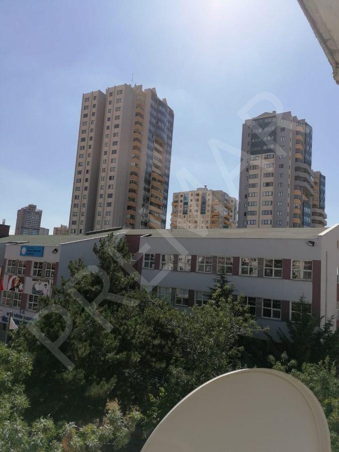 Ankara Nın En Gözde Yerlerinden Ayrancı Da Kiracılı Satılık Daire