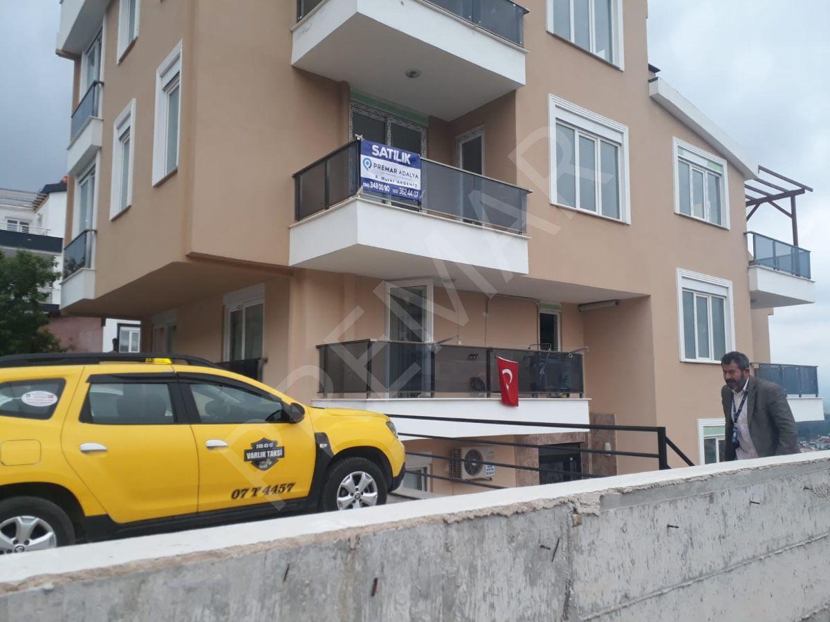 Premar Adalya Güvencesiyle Erenköy'de 2+1 Satılık Daire