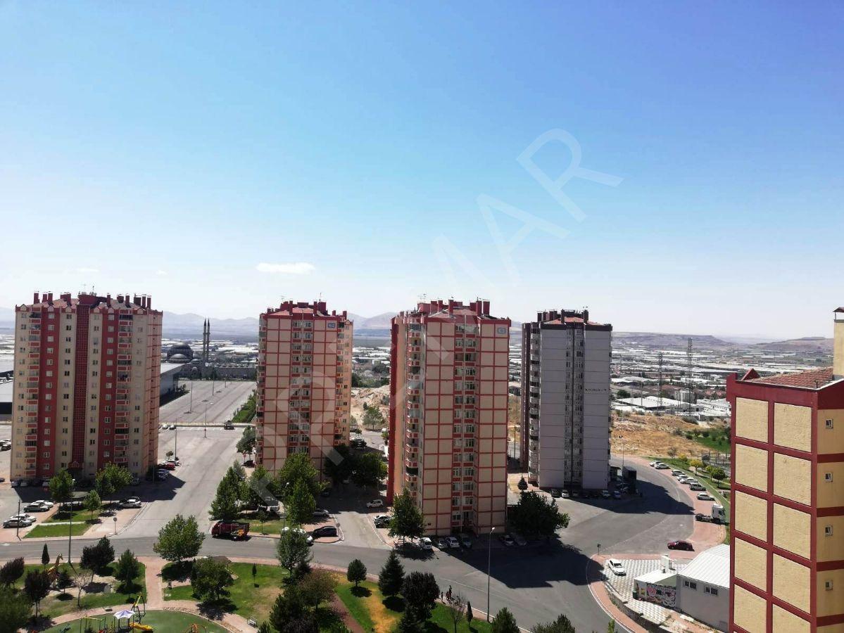 Premar Kılavuzlardan Tınaztepe De Satılık Full Yapılı Daire
