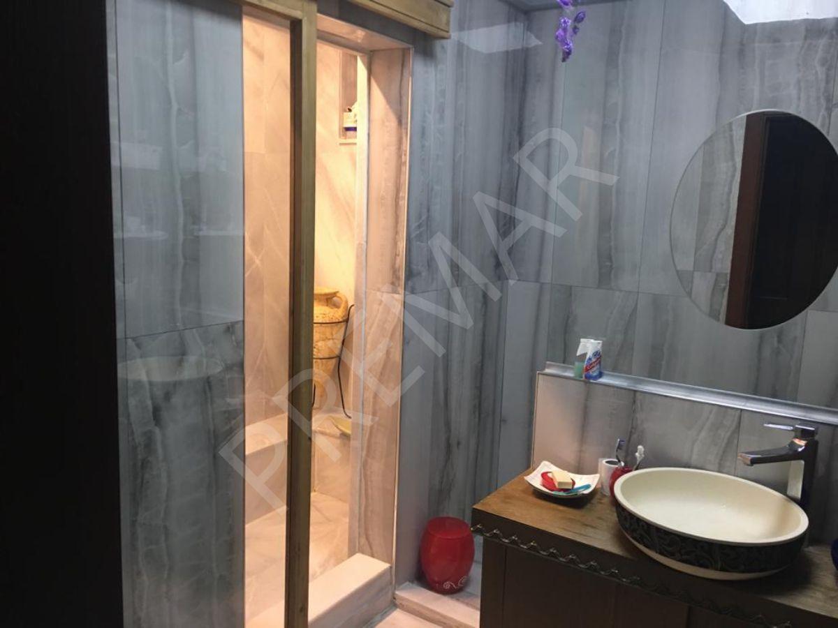 Premar Fa Emlak'dan Muhteşem Satılık Lebiderya Penthouse