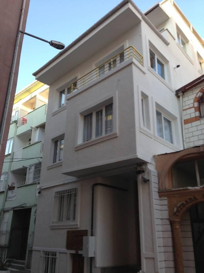 Premar Kozyatağı'ndan Beşiktaş'ta Satılık Bina