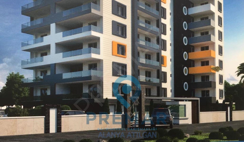 Golden House Avsallar 3+1 Daireler 79.000€
