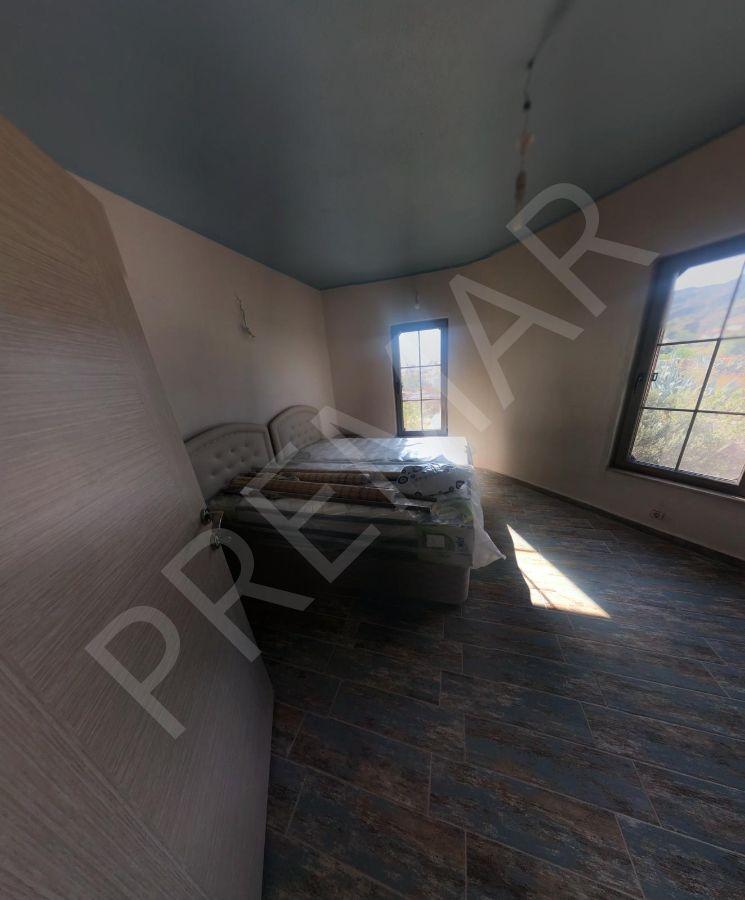 Premar Datça Kızlan'da 953m2 Arsa İçinde 6+2 Full Manzara Villa