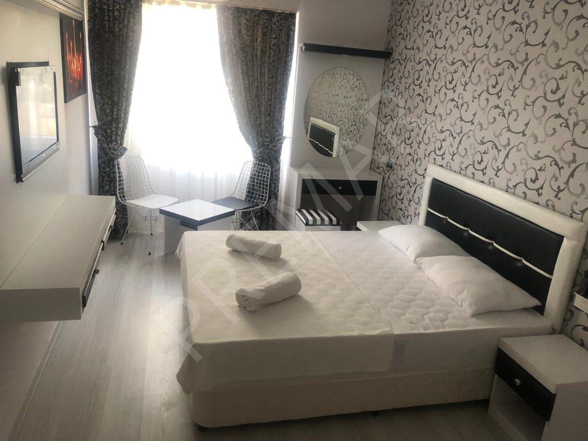 Antalya Lara Bölgesinde Devren Kiralık Otel