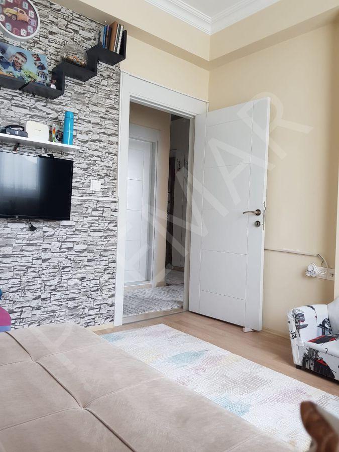 Eskişehir Tepebaşı Fatih Mahallesinde Satılık Dubleks 4+1 Daire