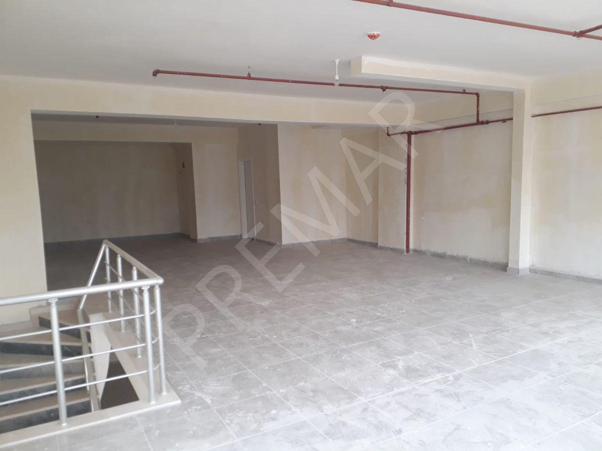 Premar Adalya Güvencesiyle Kepez'de Satılık 250 M2 İş Yeri