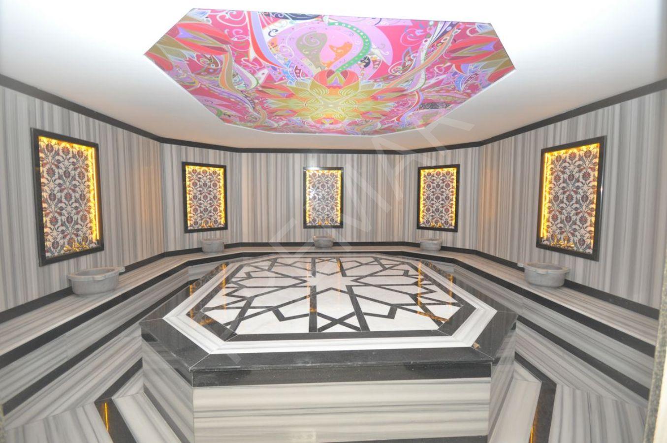 Platinum Aqua 3+1 Residence-          ПРОДАЕТСЯ 3+1 РЕЗИДЕНЦИЯ Platinum Aqua