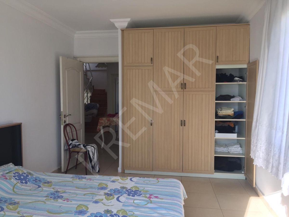 Premar Fa Emlak 'dan Acil Kiralık Bahçe İçinde Kelepir Triplex Villa!!!