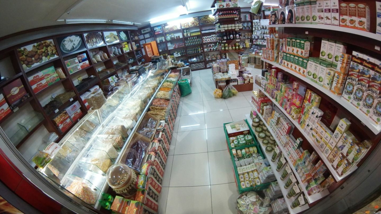 Alanya Cumapazarında Yıllık Kiralık Dükkan