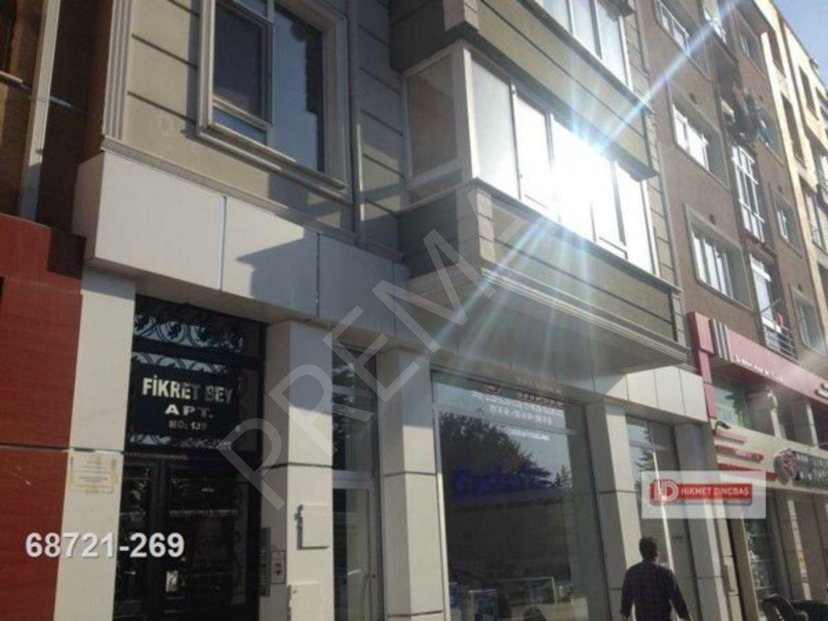 Eskişehir Odunpazarı Osmangazi Mahallesi'nde Satılık 3+1 Daire