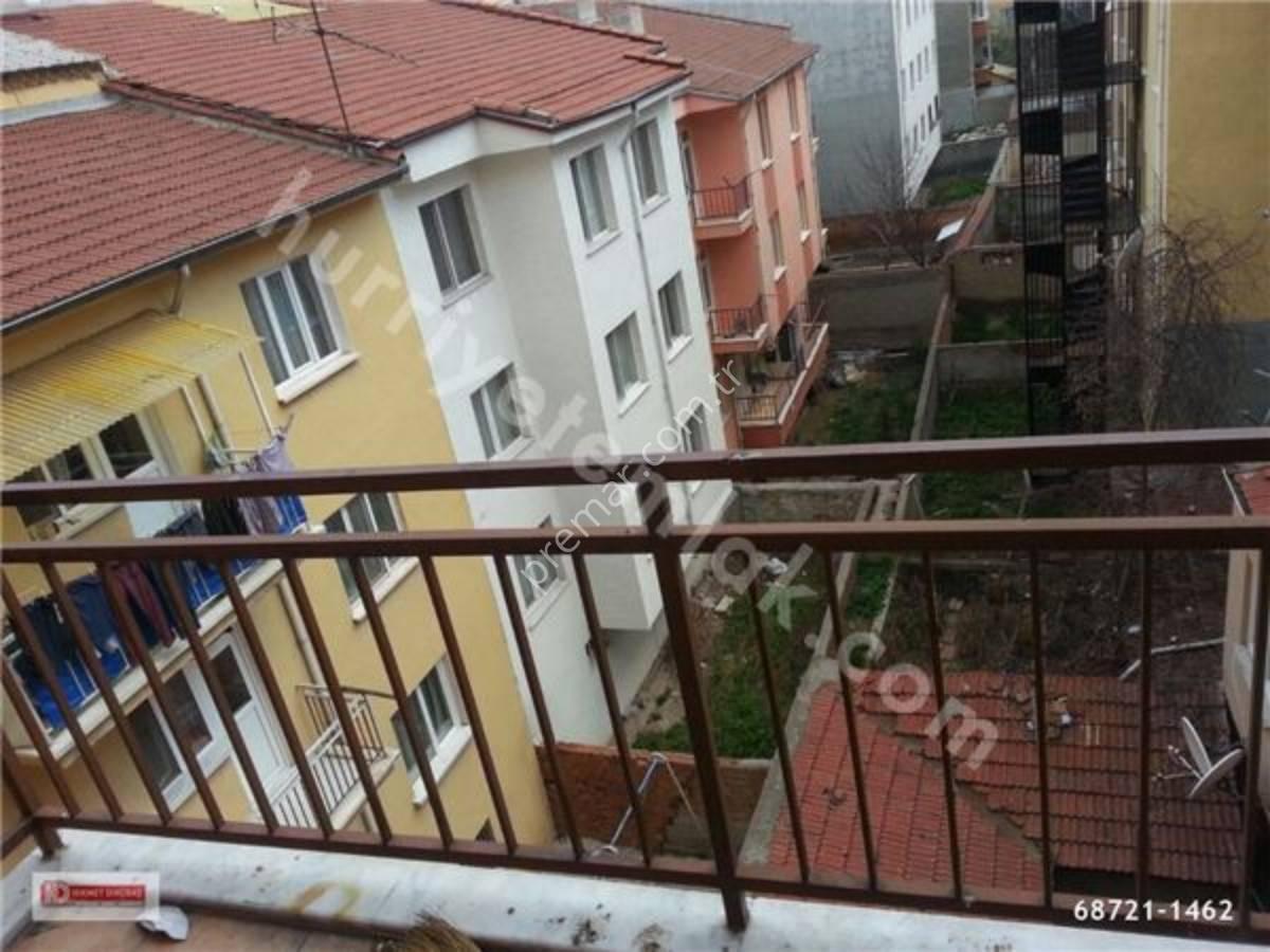 Eskişehir Tepebaşı Ömerağa'da Satılık 2+1 Dubleks Daire