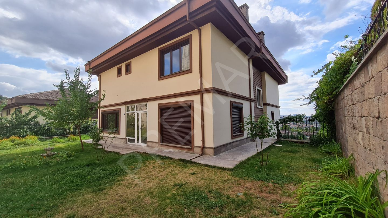 Premar Dan Efsane Evler De Manzaralı Villa