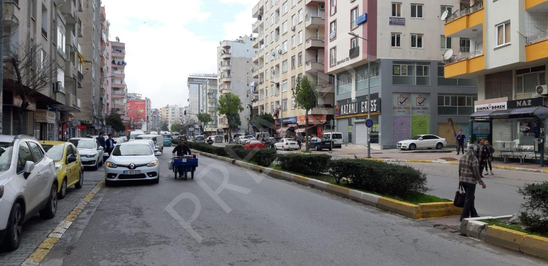 Premar Fa Emlak'dan İstiklal Caddesinde Satılık Dükkan