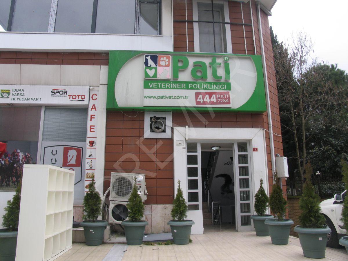 Atakent Mah. Arenapark Avm Arkası Satılık 285 M2 İşyeri