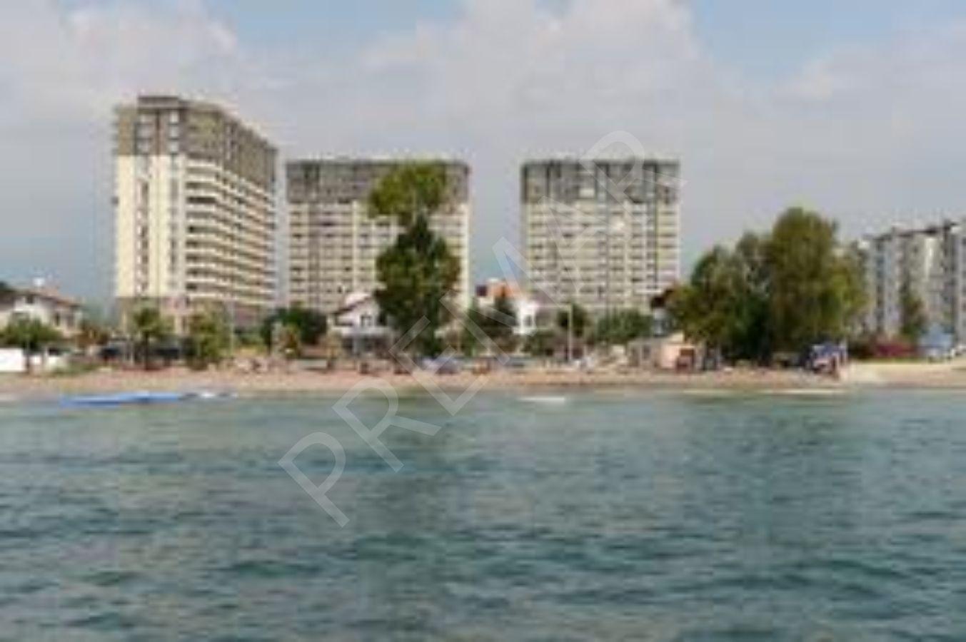 Premar Fa'dan Liparis Glinderes Sit. Deniz Manzaralı Ful Eşyalı Daire