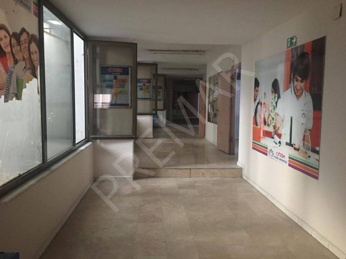 Premar Fa'dan Şehir Merkezinde Tam Donanımlı Kurs-eğitim Merkezi