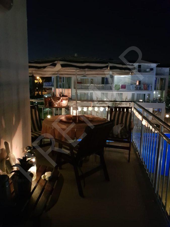 Ferienwohnung Nirvana Club 3+1 Belek (100.000, Eur Vb)