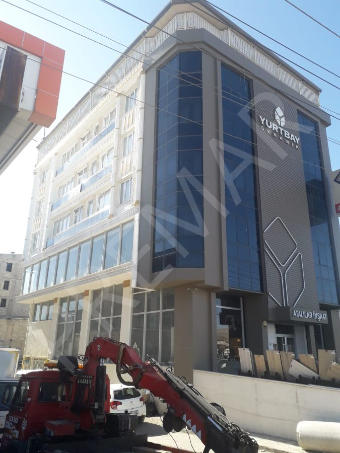 Van Erciş Yolu Üzerinde Satılık Ticari İş Yeri