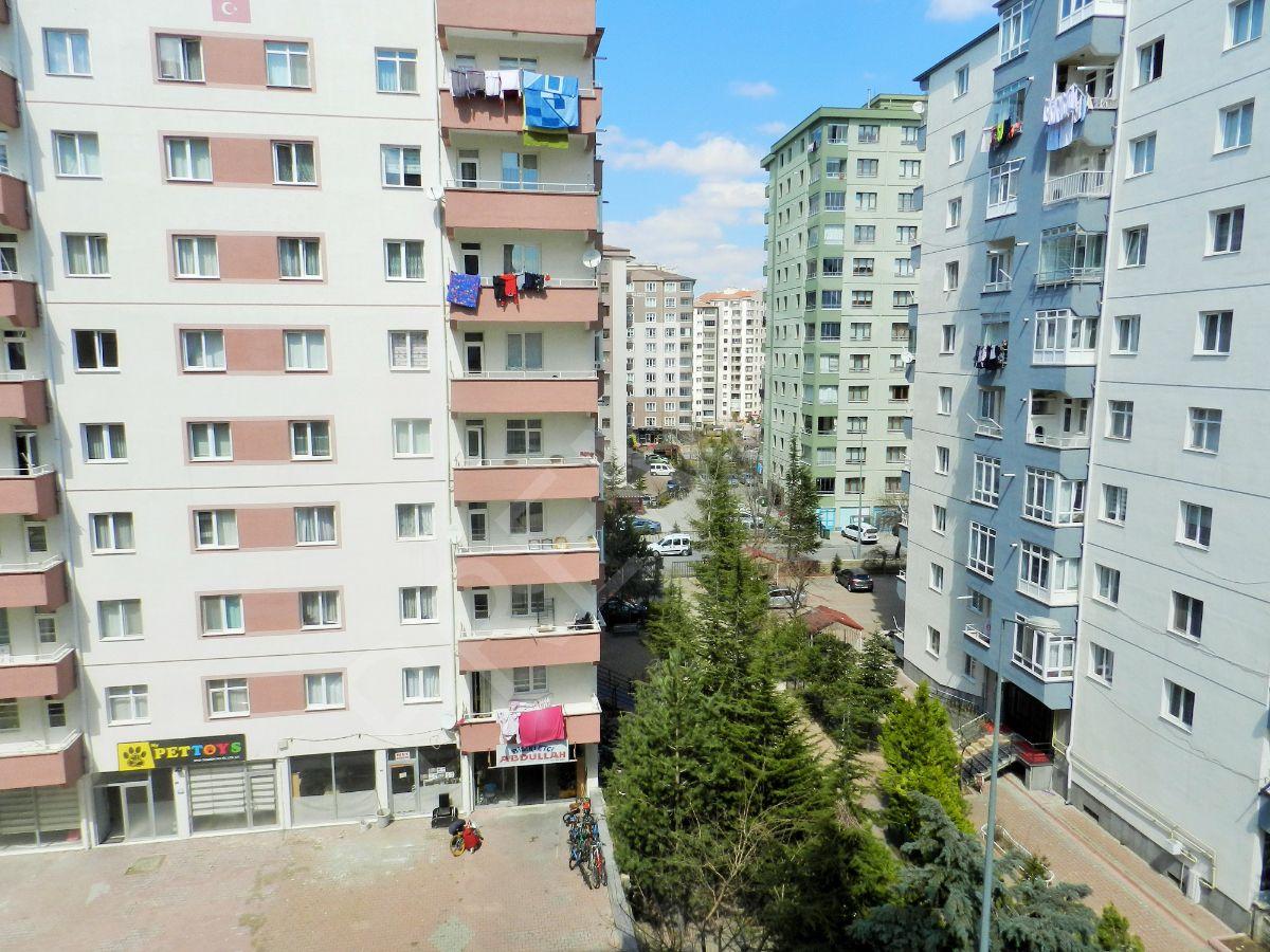 Premar'dan Talas Yenidoğan'da Kombili Sıfır 3+1 Daire !!!!!!!!!